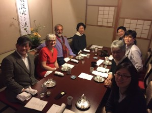 94th Annual Meeting of the Physiology Society of Japan : Prof. Haruhiko Bito (Univ. Tokyo), Constance Hammond, Yehezkel Ben-Ari, Sumii, Dr. Yukari Takahashi, Dr. Yukihiro Nakamura, Dr. Jiro Suzuki