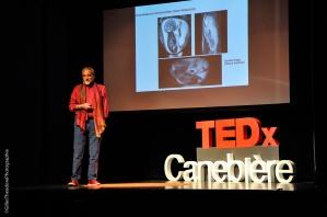 TEDx Canebère - March 2017