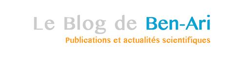 Le Blog de Ben-Ari